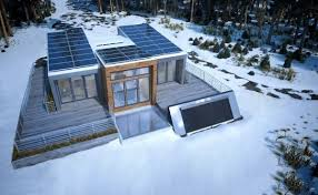 Best Green Homes Designs At The Solar Decathlon  Decathlon - Solar powered home designs
