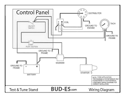 engine test stand wiring wiring how to wiring diagrams