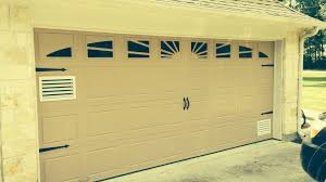 installation of garage door the importance of garage ventilation windeevent