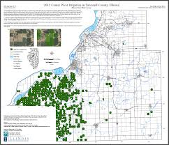Maps Of Illinois by Illinois Maps Illinois State Water Survey