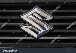 logo suzuki cracow poland may 20 2017 suzuki stock photo 721450342 shutterstock