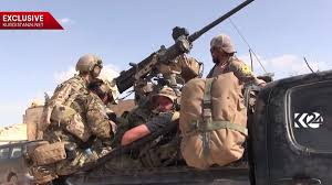 Us Commandos Enter Eastern Syria And Kill Senior Isis by Experts Colonel Cassad The Fourth Revolutionary War