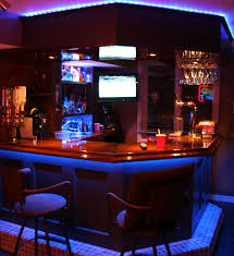 The Ultimate Game Room - the ultimate guide to building your own game room bar by the bar