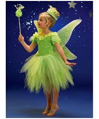 toddler tinkerbell halloween costumes
