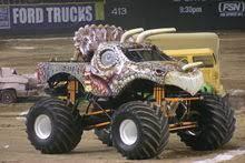 jurassic attack monster trucks wiki fandom powered wikia