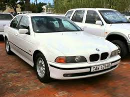 bmw 5 series 523i 2000 bmw 5 series 523i 4dr auto for sale on auto trader south