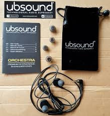 ub 04 manual review ubsound orchestra in ear earphones droidhorizon
