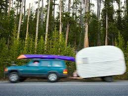 travel trailer towing tips howstuffworks