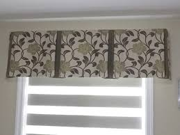 Modern Valances For Living Room by Window Kitchen Curtains And Valances Modern Valance Valance