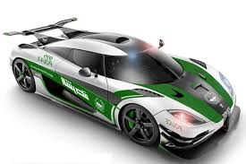 koenigsegg all cars koenigsegg agera one 1 gets a dubai police makeover