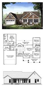 best images about country house plans pinterest country style cool house plan chp total living area