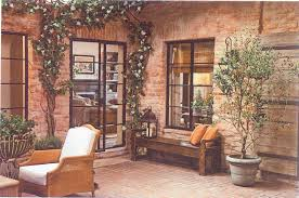Meryl Streep Home by Cote De Texas Uncomplicated Nancy Meyers U0027 Own Home