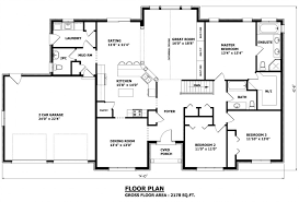 small bungalow floor plans floor plan kerala storey design exterior story home photos plans