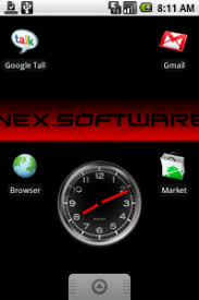 analog clock widgets for android tutorial creating a custom analog clock widget