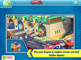 chuggington puzzle stations android apps google play