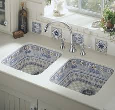 kitchen sink design ideas beautiful kitchen sink design by kohler ipc314 kitchen sink