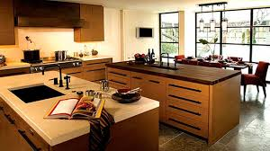 Custom Modern Kitchens - take your kitchen from ordinary to extraordinary modern kitchen