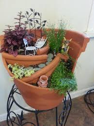 30 simple but beautiful fairy garden container ideas homecoach