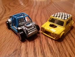 free hotwheels mini cooper removable body cars u0026 trains