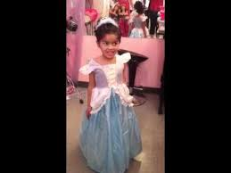 princess dress up party ideas in milwaukee youtube