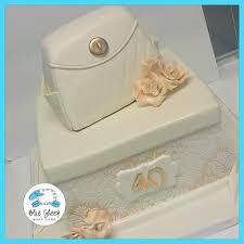 birthday cakes blue sheep bake shop
