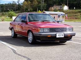 1980 audi 5000 for sale vwvortex com 1980 audi 4000 garage find estate sale only 11305