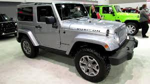 classic jeep interior 2013 jeep wrangler unlimited rubicon exterior and interior
