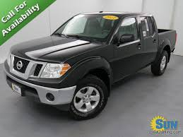 nissan frontier crew cab pre owned 2011 nissan frontier sv crew cab pickup cortland