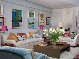 eclectic living room boncville com