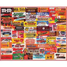 candy wholesale wholesale jigsaw puzzle 1000 pieces candy wrappers sku 911465