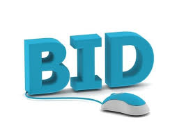 bid auction what do i need to do to bid in an auction quora
