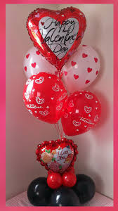 heart balloon bouquet specialty balloons hawaii home page