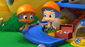 bubble guppies s3 ep326 super guppies episode