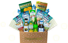 Snacks Delivered New Age Mama Degustabox Feel Good Snacks Delivered Right To