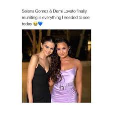 Selena Meme - dopl3r com memes selena gomez demi lovato finally reuniting is