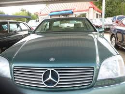 1994 mercedes s class 1994 mercedes s class s 500 in houston tx ford s auto sales
