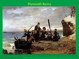 leq why did the pilgrims leave the plymouth