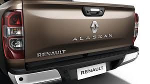 renault alaska renault alaskan is a less glitzy mercedes x class