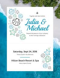 invitation templates 19 diy bridal shower and wedding invitation templates venngage