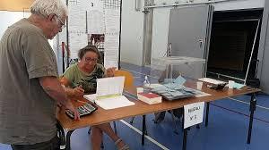 dans un bureau bureau constitution d un bureau de vote luxury calaméo 3 emc i 1