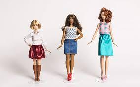 introducing realistic barbie u0027the thigh gap