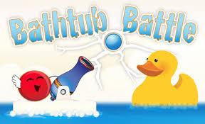 Bathtub Battleship Bathtub Battle Fuel The Brain