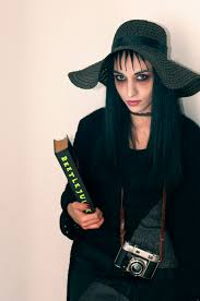 lydia deetz costume lydia deetz winona in beetlejuice make up by katerina