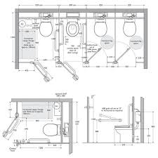 Minimum Toilet Cubicle Dimensions Photos Information About Home - Family room size