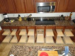 diy kitchen cabinet roll out shelves kitchen pertaining to kitchen