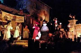 disney u0027s pirates of the caribbean ride will stop auctioning brides
