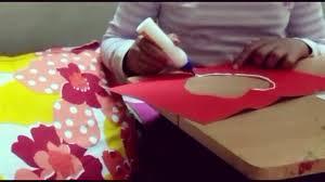 Card Making For Children - card making for kids youtube