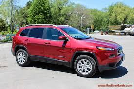 2014 jeep cherokee tires 2014 jeep cherokee review redlinenorth