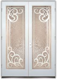etched glass doors 36 best sandblasted images on pinterest etched glass glass