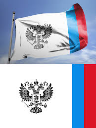 Eussian Flag Russian Flag Redesigned Vexillology